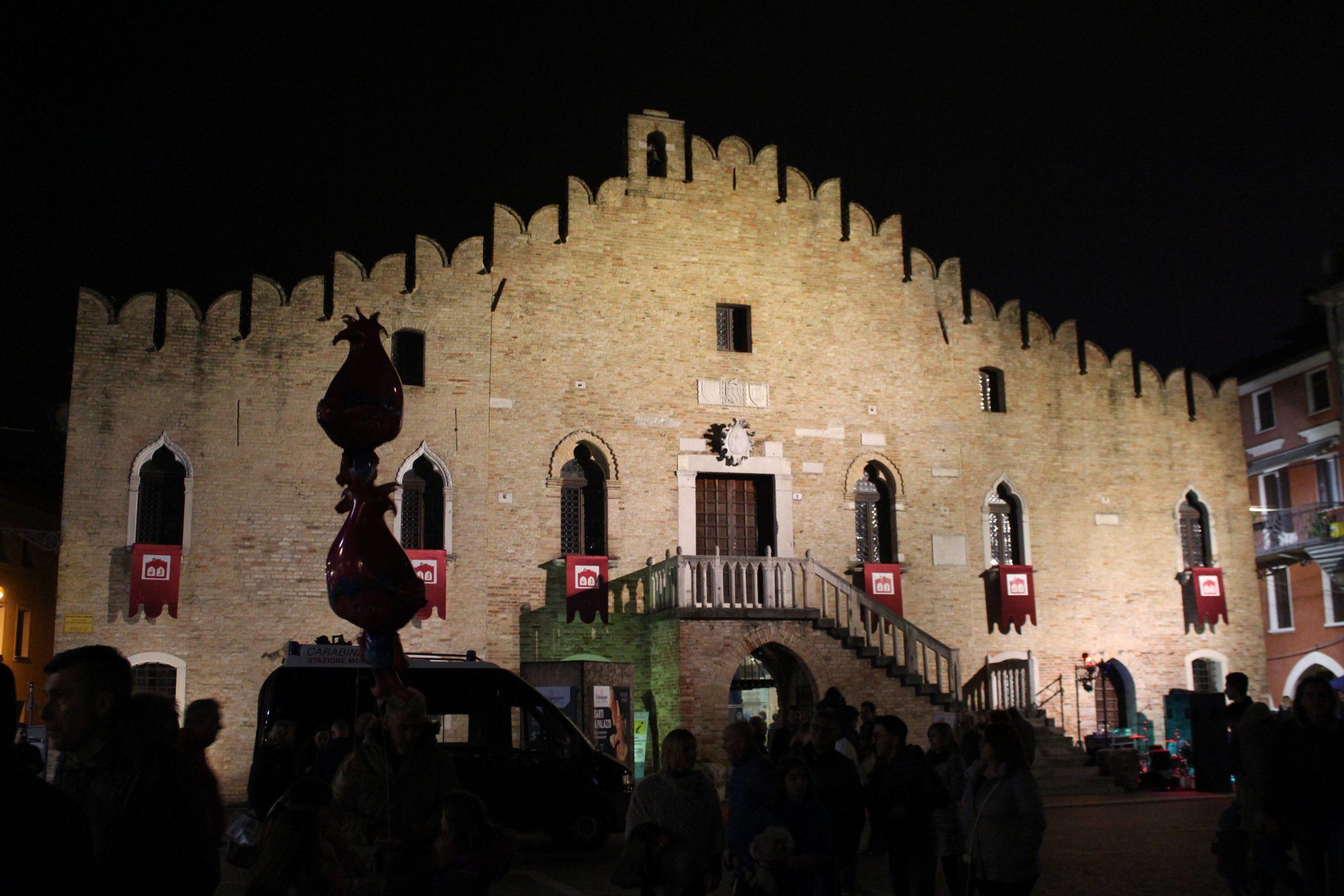 Portogruaro, cenni storici