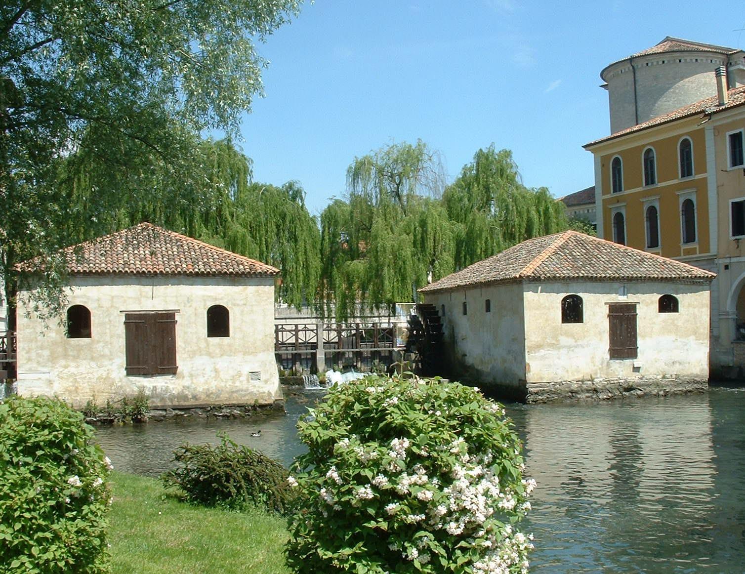 Mulini di Sant'Andrea