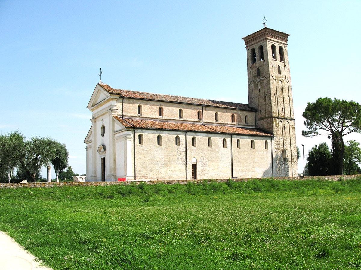Abbazia di Santa Maria Maggiore (Summaga)