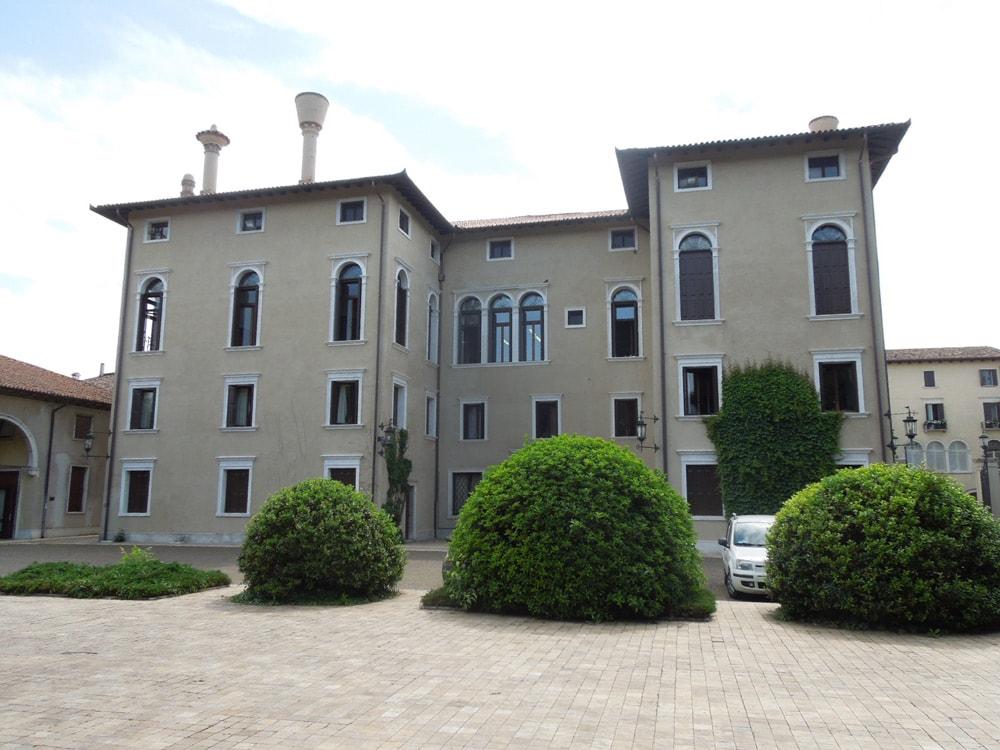 Villa Comunale e Parco della Pace