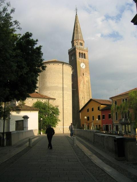 Duomo di Sant'Andrea e Torre Campanaria