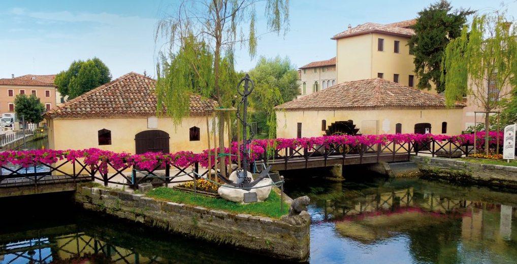 Distretto Turistico della Venezia Orientale e marketing territoriale