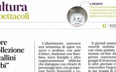 Il Gazzettino di Venezia e Mestre – 7 giugno 2020