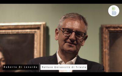 Intervista al Professor Roberto Di Lenarda – Rettore Università di Trieste