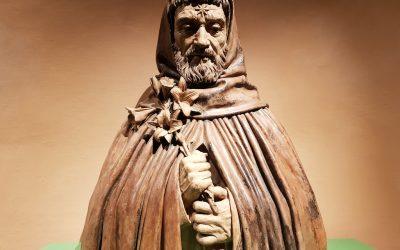 Il San Domenico di Niccolò Dell'Arca vola a Parigi
