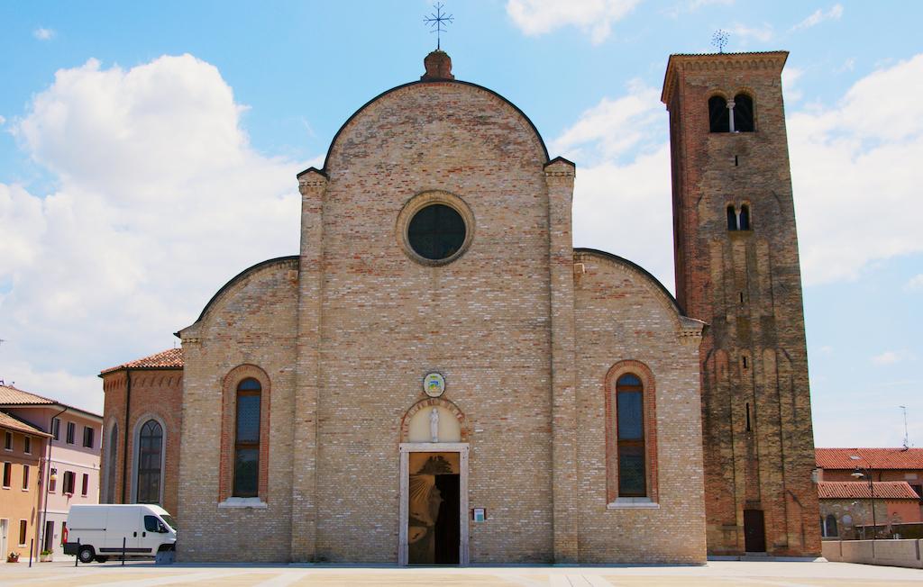 Cattedrale di Santo Stefano Protomartire - Concordia Sagittaria